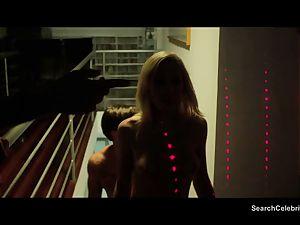 James Deen and Lindsay Lohan get hot on webcam
