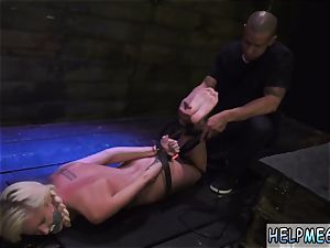 harsh rectal compilation hd Halle Von is in town on vacation with her boypartner.
