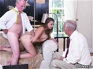 skinny youthfull arab nubile and anal orgy Ivy makes an impression with her meaty bumpers and ass