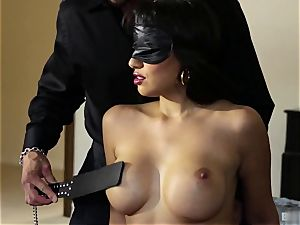 Mercedes Carrera knew she had been a insane dame. She was waiting for