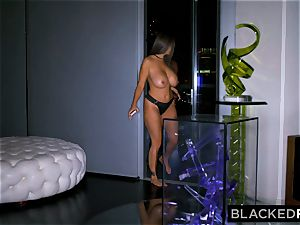 BLACKEDRAW Ava Addams Is tearing up bbc And Sending images To Her hubby