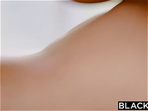 BLACKED Abigail Mac greased And BBC'd