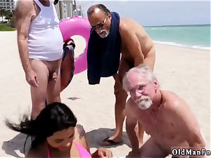 blondie group sex old very first time Staycation with a mexican sweetie