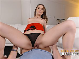 hotties enjoy to Get humped rock-hard in the slit