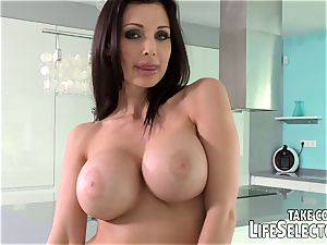 Meet Aletta Ocean and be clever to bang her