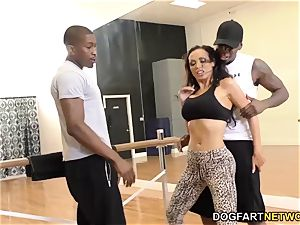 Nikki Benz likes anal with bbc - hotwife Sessions
