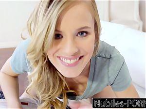Nubiles-Porn Jillian Janson Makes Him cum inside