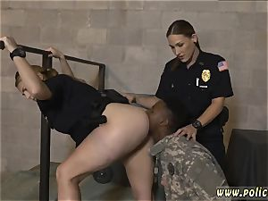 German inexperienced gonzo faux Soldier Gets Used as a penetrate plaything