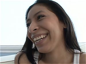 SEXYMOMMA - Bigtitted stepmom absorbing mouth-watering nubile cooch