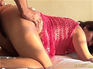 point of view MATURE japanese wifey
