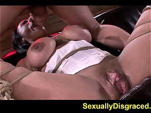 Becca Diamond raw for Disgrace