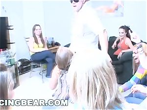DANCINGBEAR - special Delivery for school dolls