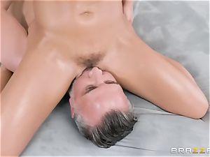 ass fucking enjoying hotty Adriana Chechik