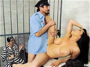Romi Rain - My spouse should know how to shag a real fellows